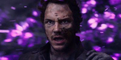 How Interacting With The Infinity Stone Will Affect Star-Lord In Guardians 2