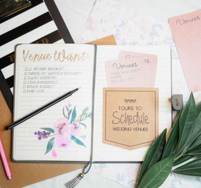 5 Things Your Wedding Planner Isn't Telling You
