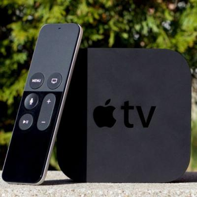 Sign up for AT&T Fiber Internet service and you'll get a free Apple TV 4K