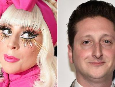 This Video Of Lady Gaga Kissing Brian Newman Has Fans Freaking Out Over One Major Thing