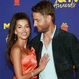 This Is Us Star Justin Hartley Is Married to Sofia Pernas