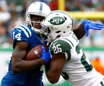 Seven starters didn't practice as injuries piling up for Jets