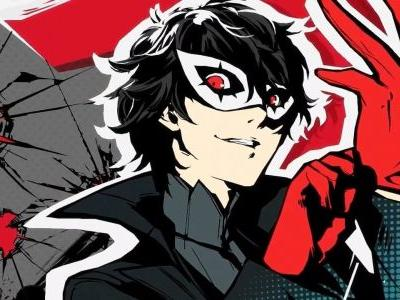 Nintendo unveils gameplay of Joker in Super Smash Bros. Ultimate