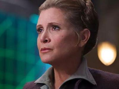 Carrie Fisher's Brother Speaks About General Leia's Return in Star Wars: Episode IX
