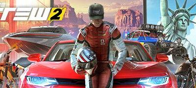 Now Available on Steam - The Crew™ 2