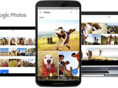 Google Photos Gains 'Favorite' Feature and Shared Album 'Hearts'