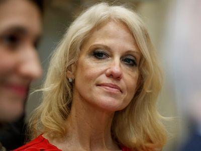 Government ethics office recommends investigation into Kellyanne Conway's Ivanka Trump fashion 'commercial'