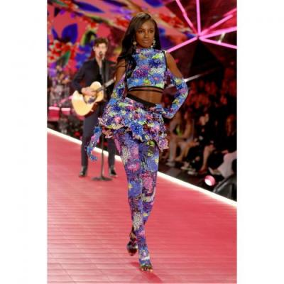 AngelWatch 2019: Leomie Anderson Becomes a Victoria's Secret Angel