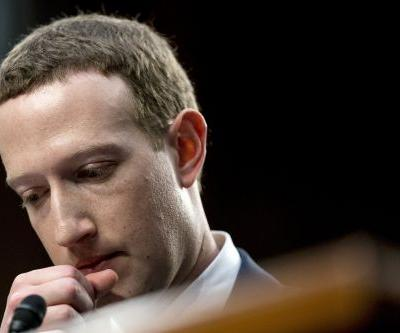 Hackers stole millions of Facebook users' personal data - here's why you should be worried