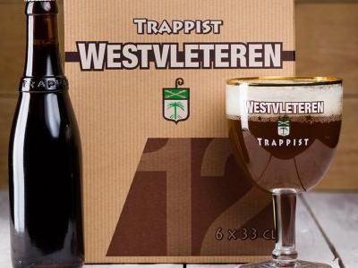 'World's Best Beer' Westvleteren Now Has a Web Store
