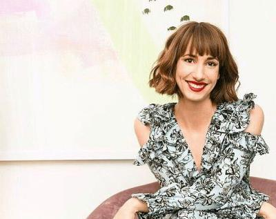 Jessica Pels Is the New Editor-in-Chief of 'Cosmopolitan'