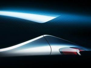 Hyundai Drops Teaser For Mysterious New Model Ahead Of Frankfurt Motor Show