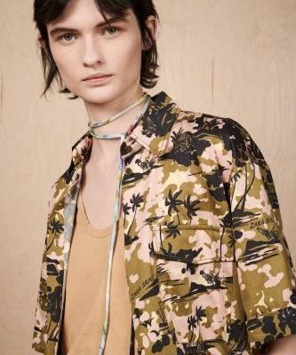 Zara's SRPLS Collection Will Make You Want to Wear Utility Clothing All Summer Long