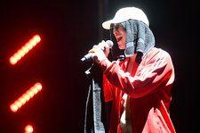 Joji Delivers a Fun, Romantic Evening at Valentine's Day Show in New York
