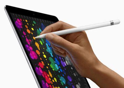 New Apple 12.9 Inch iPad Pro Launches At WWDC 2017
