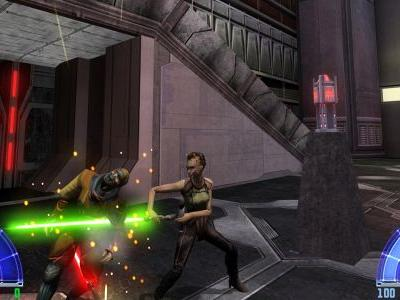Star Wars Jedi Knight: Jedi Academy Out Now for Switch and PS4