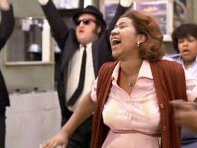 5 Great Aretha Franklin Movie Music Moments