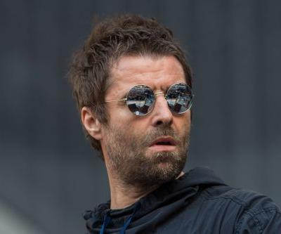 Liam Gallagher Meets His 21-Year-Old Daughter For The First Time