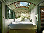 Great British Boltholes: Hideaway at the Fish Hotel in the Cotswolds