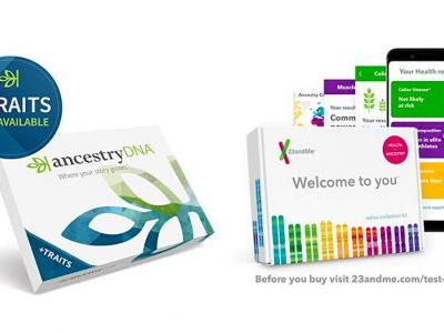 The Best Prime Day Ancestry DNA Kit Deals That You Can't Pass Up
