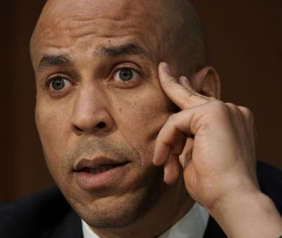 Cory Booker's Quotes About Donald Trump Have Evolved In Recent Years