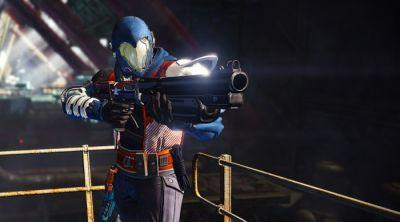 Destiny: Xur Location and Exotic Items for February 17th