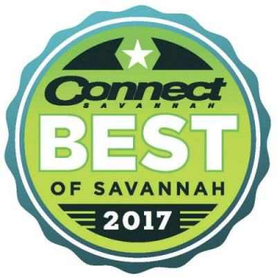 Savannah Plastic Surgery Named Best Cosmetic Surgery Center of 2017!
