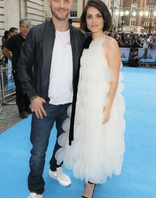 Tom Hardy and Charlotte Riley Have Welcomed Their Second Child!