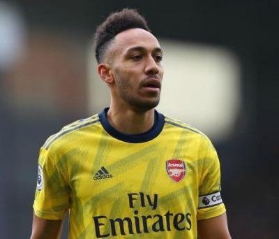 Aubameyang transfer: Manchester United among favourites to sign Arsenal star