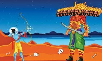 Here are Astrological rituals to make your Dussehra more special