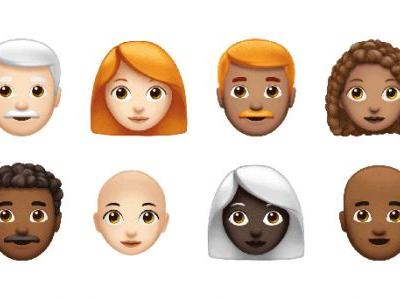 Apple shows off new emoji coming to iOS 12 for World Emoji Day