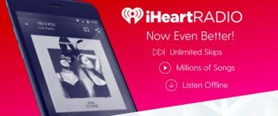 Apple May Be Considering Acquire iHeartRadio