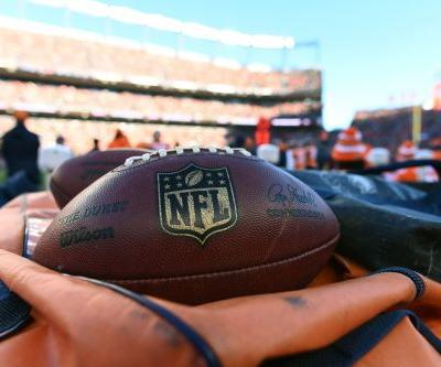 NFL salary cap will increase to up to $191 million per team for 2019