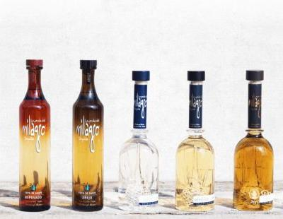Milagro Named Official Tequila of The San Jose Sharks