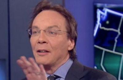'A Very Nice and Decent Person': Twitter Mourns the Death of Alan Colmes