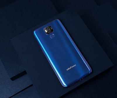 Ulefone Power 6 Announced With 6,350mAh Battery, Android 9 Pie