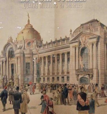 Paris 1900 Exhibition Review - Portland Museum - Part 2