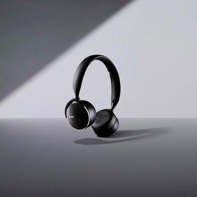 Samsung's new AKG wireless headphones are available starting today