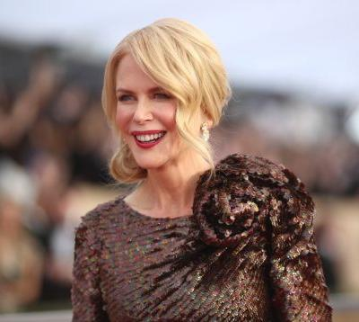 Congrats On Your SAG Award, Nicole Kidman! But You And Your Flu Should've Stayed Home