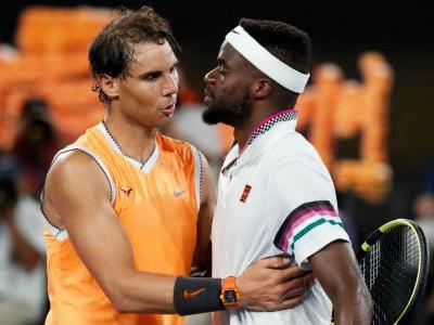 Australian Open 2019: American youngster Frances Tiafoe falls to Rafel Nadal in quarterfinals