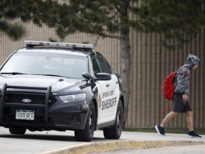 Denver Area Schools Closed As Authorities Search For 'Armed And Dangerous' Woman