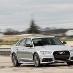 2017 Audi A6 3.0T Competition - Instrumented Test