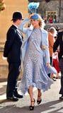 All of the Outfits From Princess Eugenie's Wedding We'll Be Talking About For Years to Come