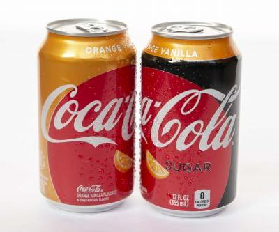 Coca-Cola's New Orange Vanilla Flavor Is Giving Me Total Creamsicle Vibes