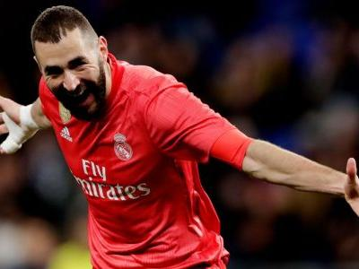 Benzema, Modric at their best as Real Madrid continue recent momentum