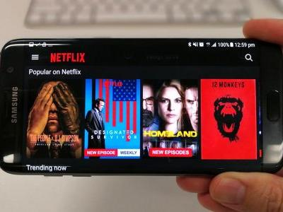 Vodafone's spruiking new unlimited streaming add-ons for its mobile plans