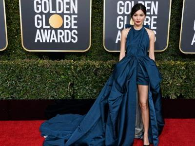 The 22 Best Dressed Celebrities at the 2019 Golden Globes