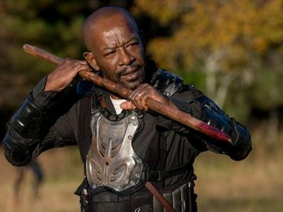 Lennie James Recalls Being Unsure of Walking Dead's Early Success