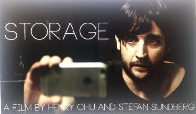 Check Out the Scary Swedish Short Horror Film Storage Now!