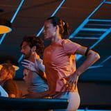 Test Your Strength and Endurance With Orangetheory, an Hour-Long Full-Body Workout